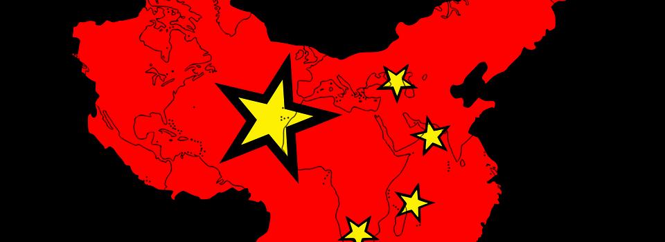 Chinese companies to keep an eye on
