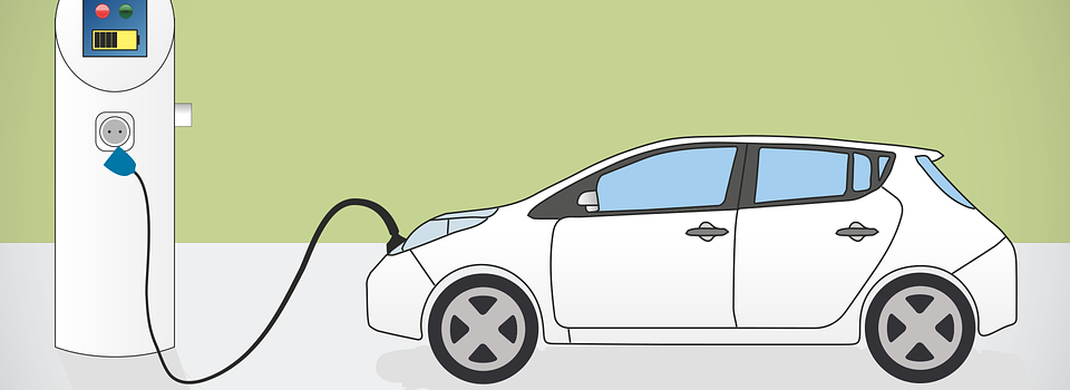 China the power behind the electric vehicle revolution