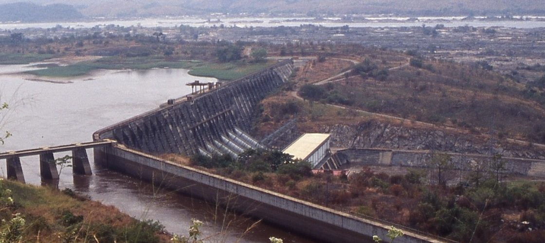 "Renewed confidence in ""World's Biggest Dam"" in DRC"