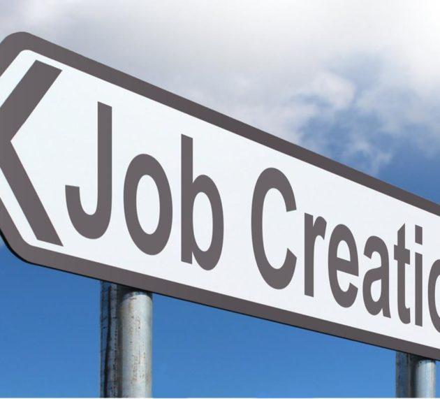 Chinese grow jobs in Kenya