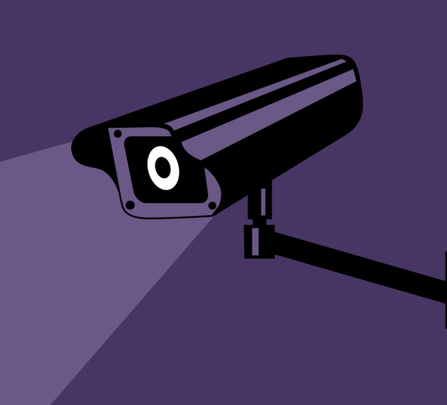 China steps up the game in surveillance
