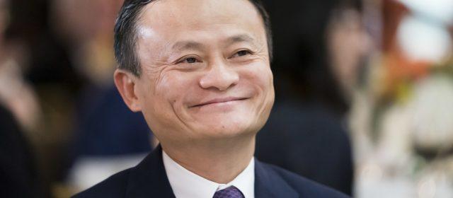Jack Ma Foundation backs African entrepreneurs