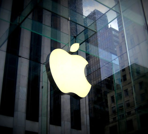 Apple launches China Clean Energy Fund