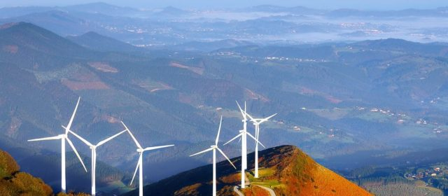 Chinese construction giants to build Africa's largest wind farm