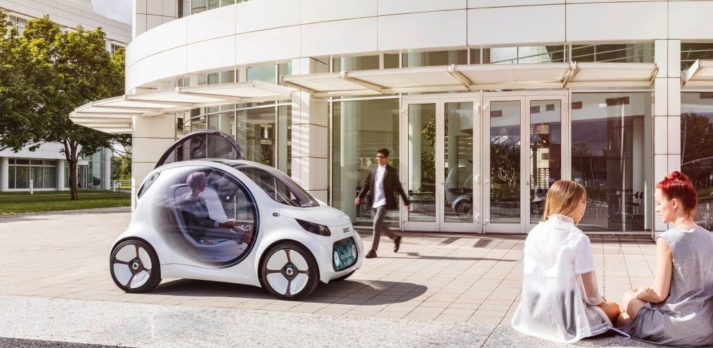 Geely and Mercedes-Benz team up for smart car market