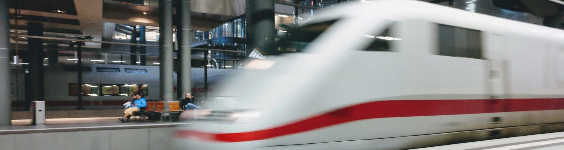 China a frontrunner for UK high-speed train contract