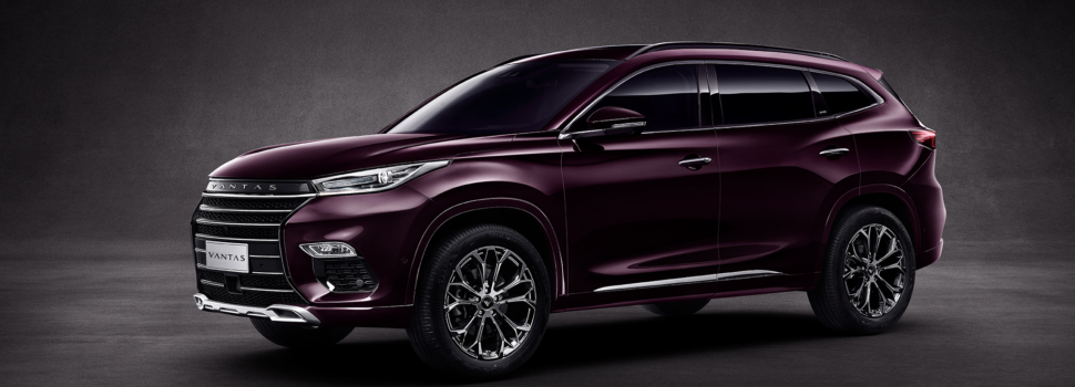 Chery takes on US markets after two-decade hiatus