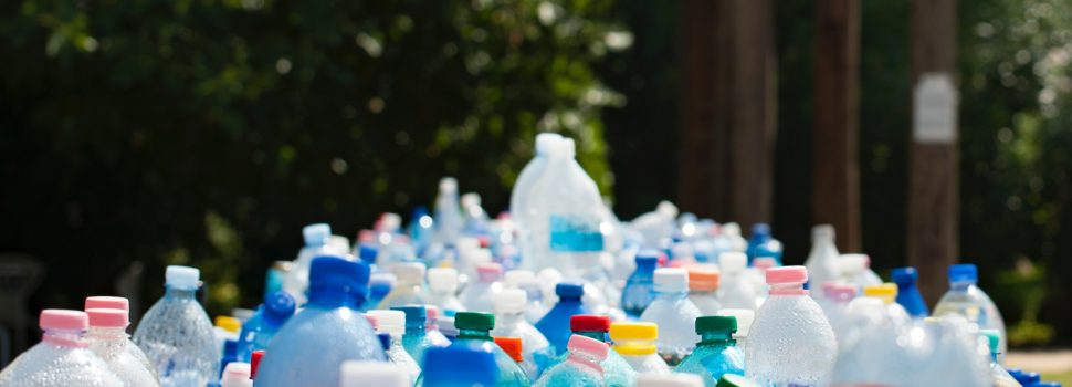 Chinese company and Coca-Cola team up to tackle waste