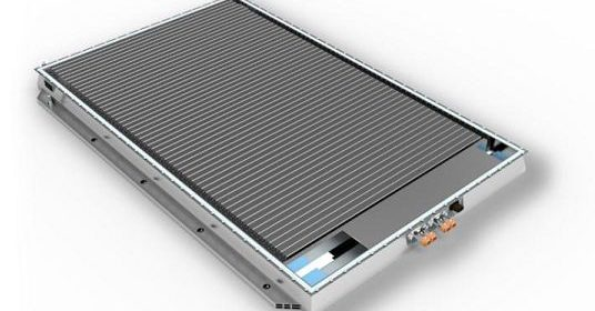 BYD launches 'safer' electric vehicle battery