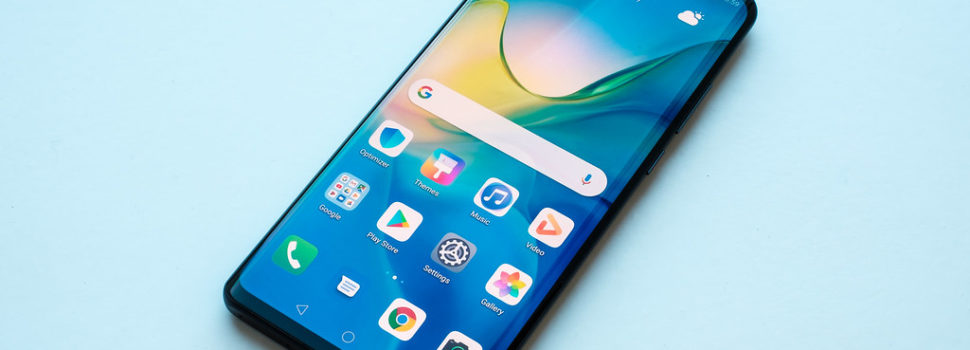 Huawei launches phone as Chinese markets reboot