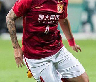China sets its eye on football goal