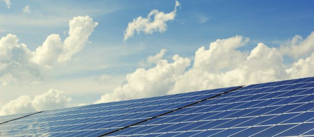Zambia branches into solar power with Chinese help