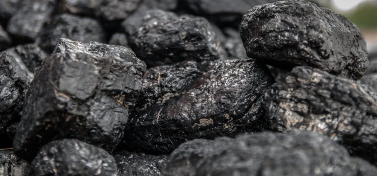 China puts the brakes on coal production