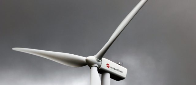 Offshore wind farm capacity set for major growth