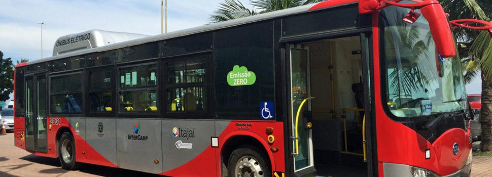 China grows its European e-bus footprint