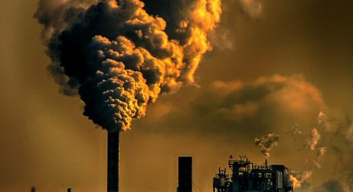 China pledges carbon neutrality by 2060