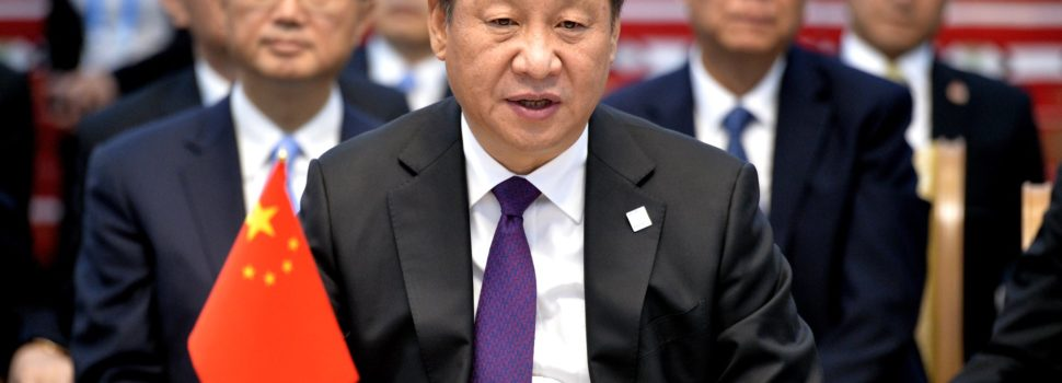 China enters global mega trading bloc
