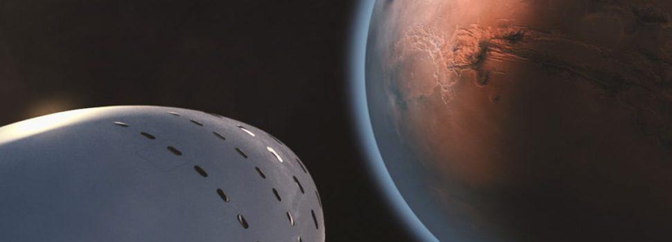 Chinese spacecraft enters Mars orbit after half-year journey