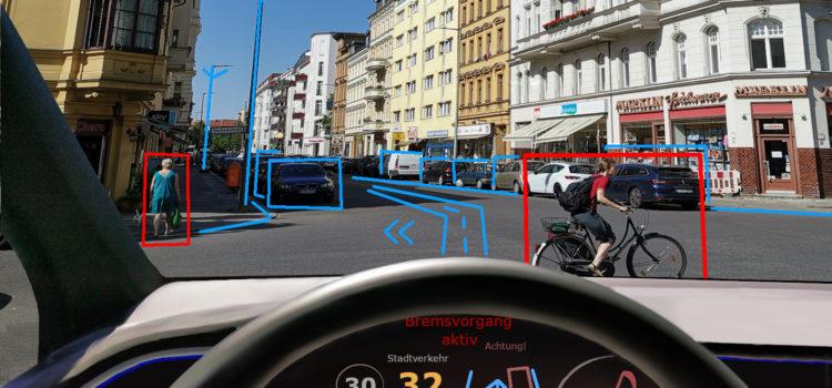 Geely to build satellites for autonomous vehicles