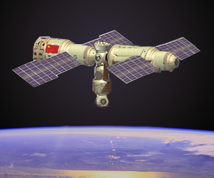 Chinese space station significantly closer to completion