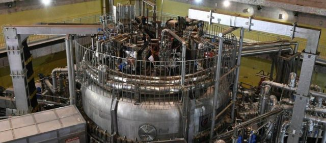 China nears nuclear fusion with new reactor